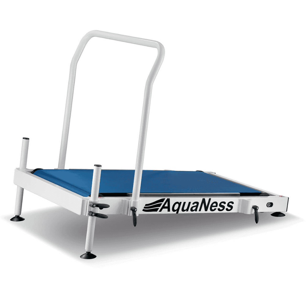 aquatec treadmill cover image